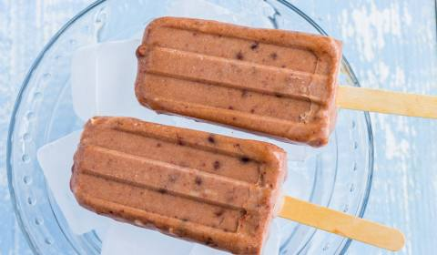 Cold Press Coffee Pops
