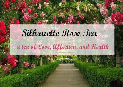 rose tea featured