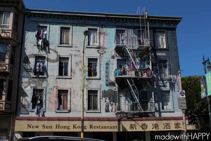 China-town-building
