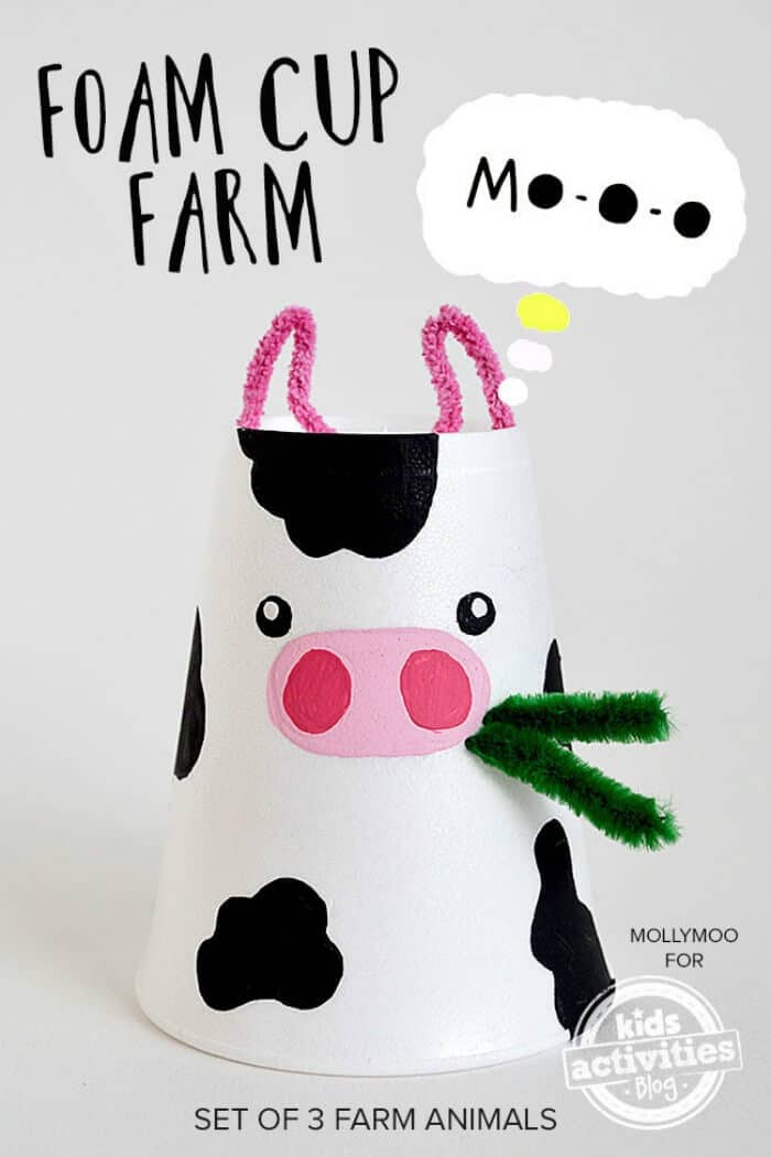 foam-cup-crafts-FARM
