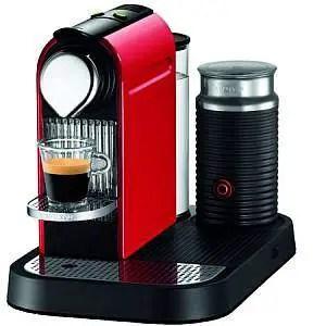 nespresso espressomaskine Nespresso – En rigtig god kop kaffe