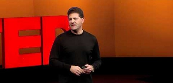 The TED Talk TED didn't want you to see [Video]