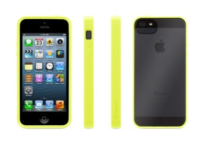 Reveal iPhone 5 Case