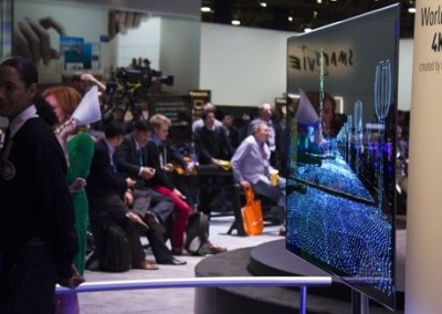 Sony at CES 2013