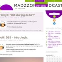 FreeDream 2010, Nyt WordPress Tema på Dansk.