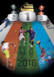 Catalogo Trofeos 2016