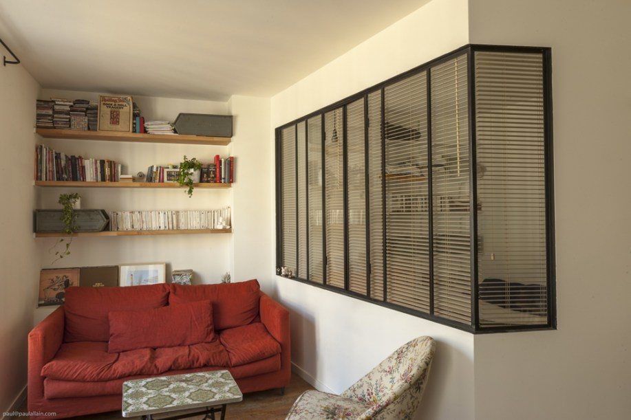 un studio baroque. Black Bedroom Furniture Sets. Home Design Ideas