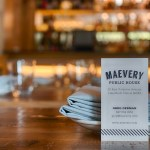 Maevery Business Card