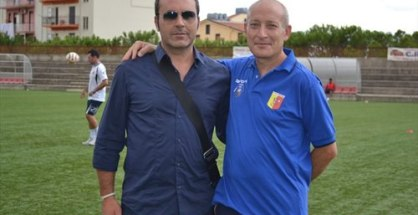 presidente e allenatore