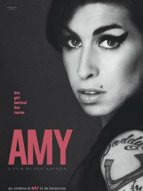 Mejor Documental: Amy
