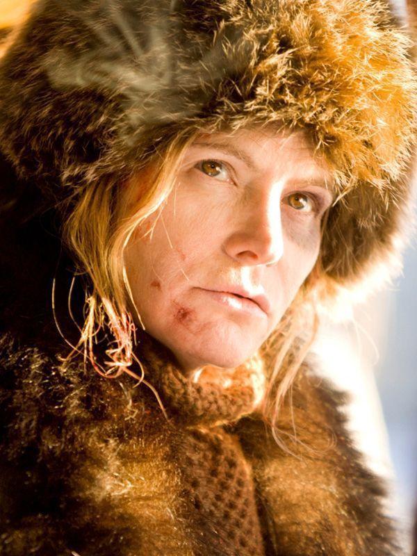 Actriz Secundaria: Jennifer Jason-Leigh (Los odiosos ocho)
