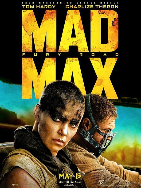 Mejor Maquillaje y Peluquería: Mad Max: furia en la carretera