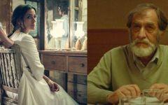 Premios Feroz (La novia y Negociador)