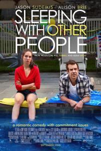 Cartel de Sleeping with Other People