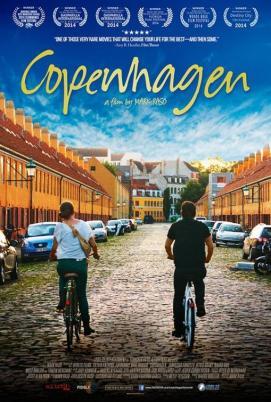 Copenhagen - MagaZinema