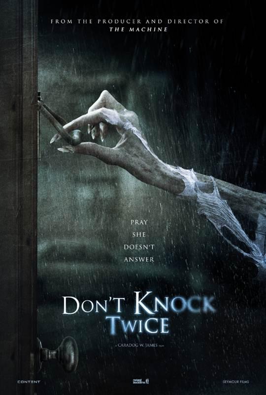 Dont knock twice - MAgaZinema