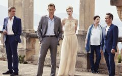 The Night Manager - MagaZinema