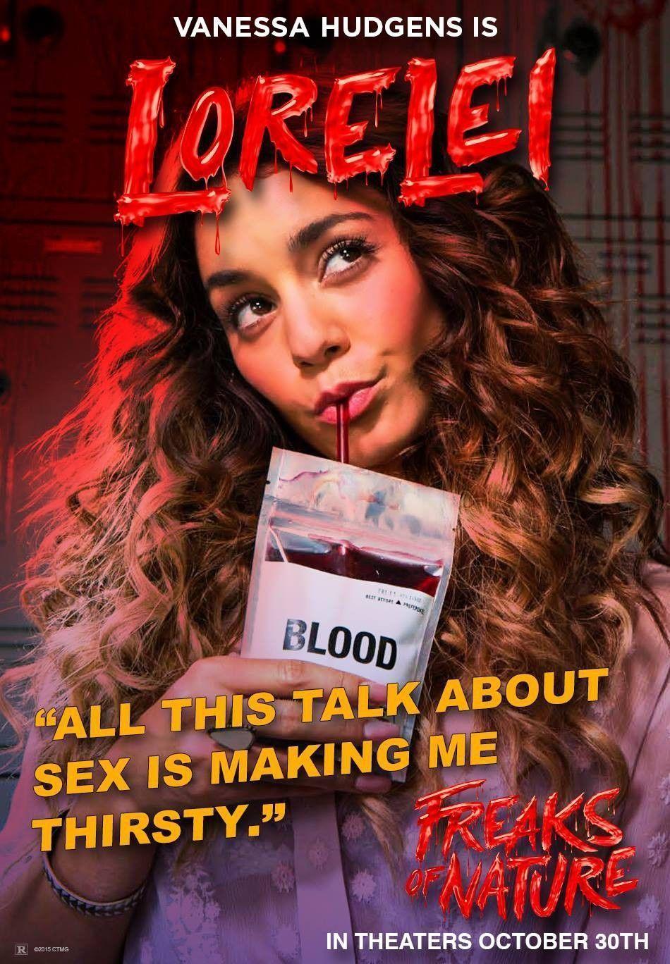 Vanessa Hudgens   Lorelei