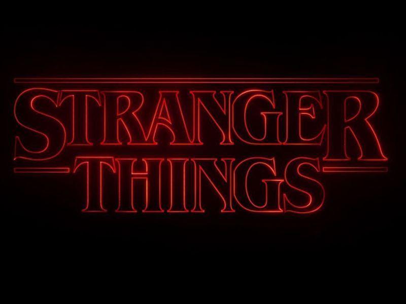 Stranger Things (2)