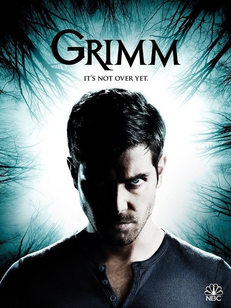 grimm season 6 - MagaZinema