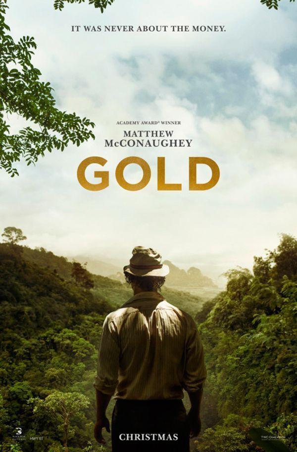 Gold - MagaZinema
