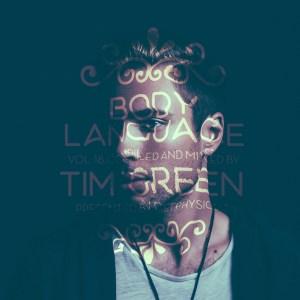Tim Green body language artwork
