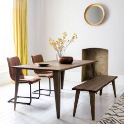 Small Crop Of Tall Dining Table