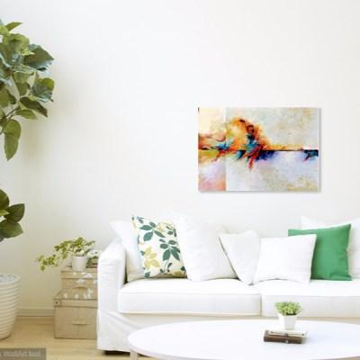 obrazy abstrakcyjne kolorowe 1