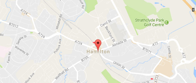 Magento Developers Hamilton