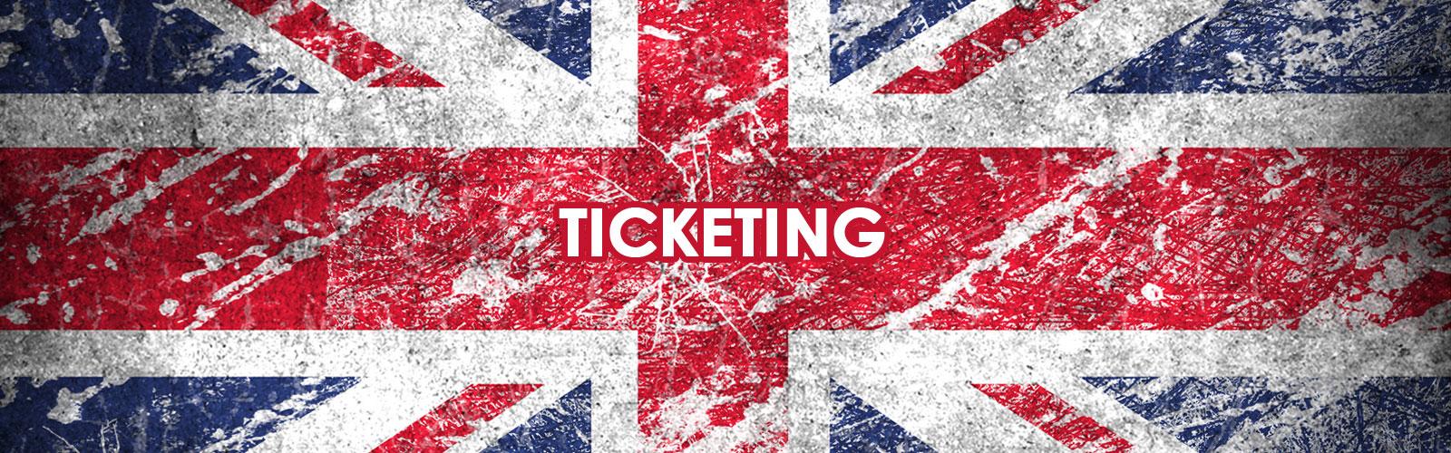 Ticketing UK