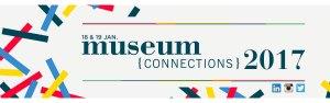 Museum Connections 2017 – 18 & 19 janvier 2017 à Paris @ Porte de Versailles | Paris | Île-de-France | France