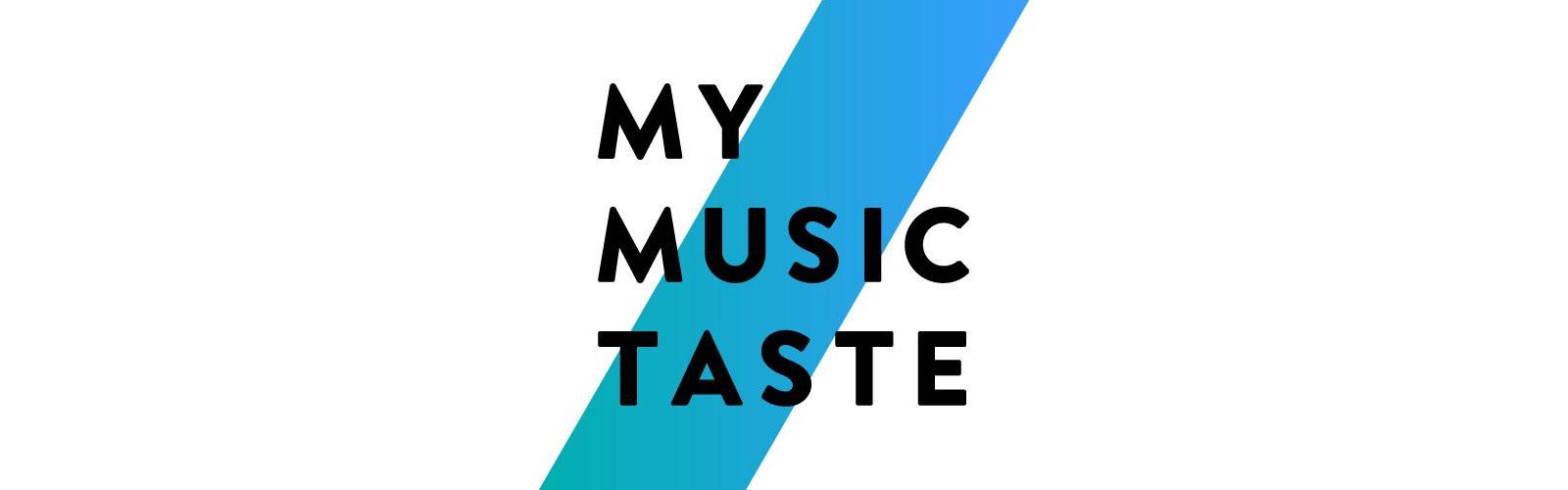 MyMusicTaste