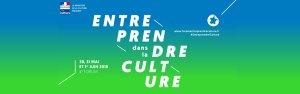 Forum Entreprendre dans la Culture – 30 mai au 1er juin 2018 @ Beaux-Arts de Paris | Paris | Île-de-France | France