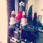 {<em>Inspiration Workshop!</em> — Holiday Decor}