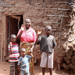 {let's go on a walk ~ journey with me to Gidioni's home + family in Tanzania.}