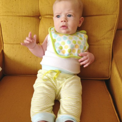 {What are your tips for traveling with a baby?}