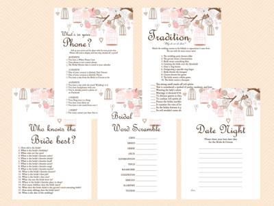 Pink-Bridal-Shower-Game-Printables-Pack-Bachelorette-Games-Birdcage-Bird-Outdoor-Rustic-Wedding-Shower-Games-BS42