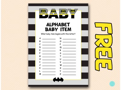 tlc482-free-alphabet-baby-items-batman-baby-shower-game