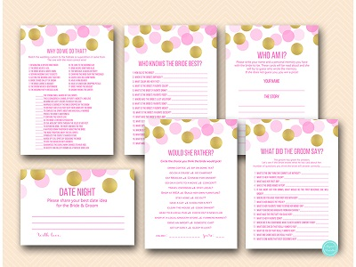 hot-pink-gold-bridal-shower-game-printables-pink-bachelorette-hens-games