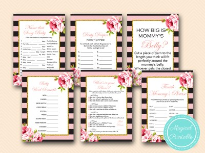 pink-gold-baby-shower-game-pack-bs419