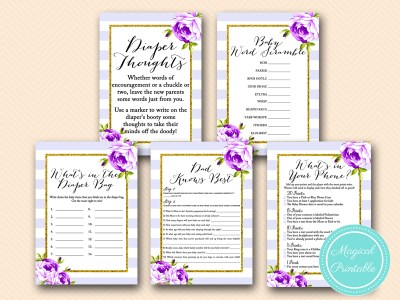 purple-lavender-baby-shower-game-pack-purple-florals-bs411