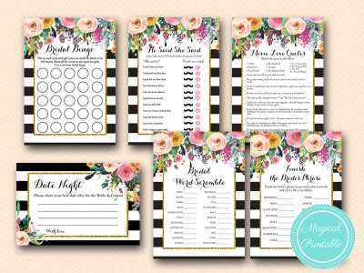 shabby-chic-black-gold-bridal-shower-game-printable-pack-bs402