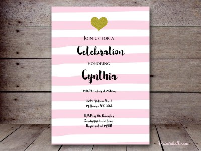 bs053-pink-handdrawn-stripes-invitation