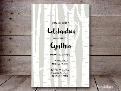 bs135-woodland-birch-tree-invitation-wooland-invitation