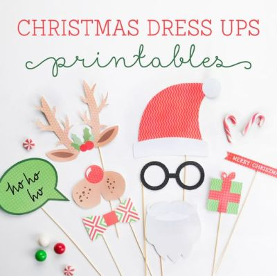 free-christmas-dress-up-photobooth-props