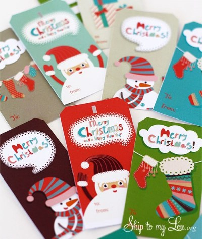 free-christmas-tags-printable