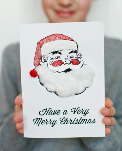 free-santa-card-making-printable