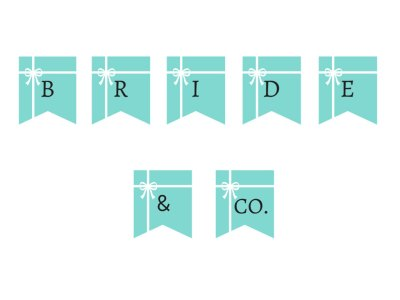 tiffany baby shower banner, tiffany bridal shower banner, tiffany party bunting, sweet 16 banner, tiffany blue, bride to be