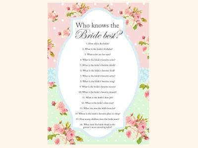 who-knows-bride-best-mint-pink-shabby-chic-bridal-shower-games-pack-printables-vintage-rose-antique-rose