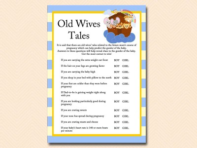 old-wives-tales